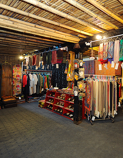 Hotel Heritage Bhaktapur Traditional Shop